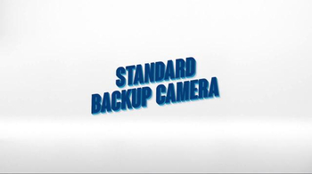 Toyota Camry TV Spot, 'How to With Eli Manning: Standard Backup Camera' - Thumbnail 3