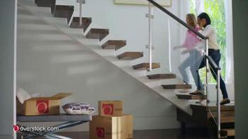 Overstock.com Mega Home Sale TV Spot, 'Home Inspiration' - Thumbnail 1