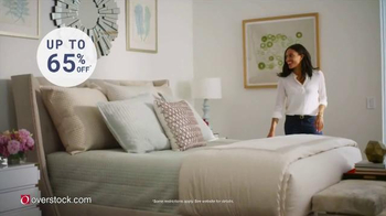 Overstock.com Mega Home Sale TV Spot, 'Home Inspiration' - 544 commercial airings