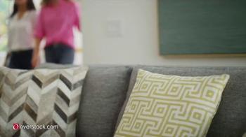 Overstock.com Mega Home Sale TV Spot, 'Home Inspiration' - Thumbnail 3