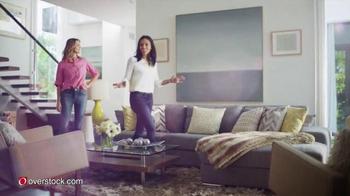 Overstock.com Mega Home Sale TV Spot, 'Home Inspiration' - Thumbnail 4