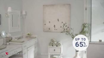 Overstock.com Mega Home Sale TV Spot, 'Home Inspiration' - Thumbnail 5