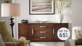 Overstock.com Mega Home Sale TV Spot, 'Home Inspiration' - Thumbnail 6