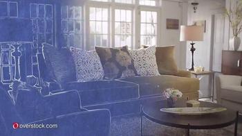 Overstock.com Mega Home Sale TV Spot, 'Home Inspiration' - Thumbnail 7