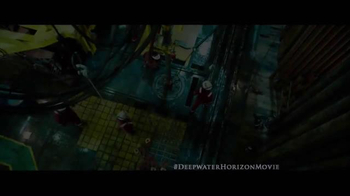 Deepwater Horizon - Alternate Trailer 5