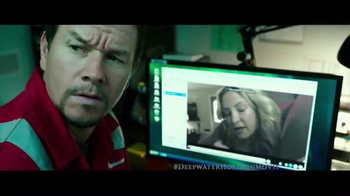 Deepwater Horizon - Alternate Trailer 4
