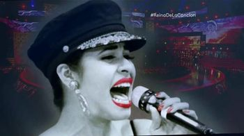 Univision TV Spot, 'Audiciones empezaron: La Reina de la Canción' [Spanish]