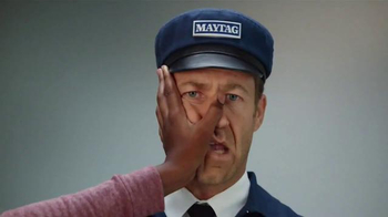 Maytag TV Spot, 'Handsy' Featuring Colin Ferguson - 1327 commercial airings