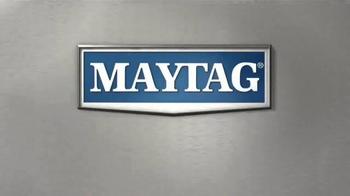Maytag TV Spot, 'Handsy' Featuring Colin Ferguson - Thumbnail 10