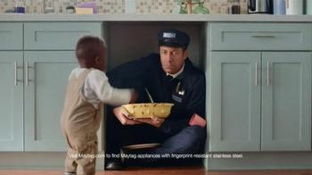 Maytag TV Spot, 'Handsy' Featuring Colin Ferguson - Thumbnail 8