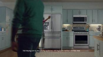 Maytag TV Spot, 'Handsy' Featuring Colin Ferguson - Thumbnail 9