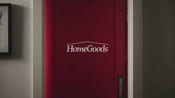HomeGoods TV Spot, 'Home Is Your Sanctuary' Song by Dan Croll - Thumbnail 1