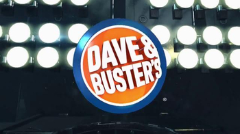 Dave and Buster's TV Spot, 'Football HQ' - Thumbnail 2