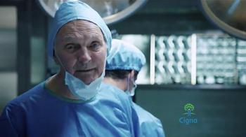 Cigna TV Spot, 'TV Doctors of America' Feat. Patrick Dempsey, Donald Faison - Thumbnail 1