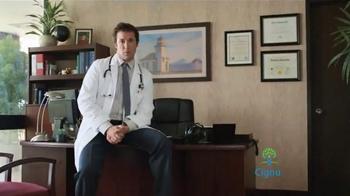 Cigna TV Spot, 'TV Doctors of America' Feat. Patrick Dempsey, Donald Faison - Thumbnail 3