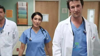 Cigna TV Spot, 'TV Doctors of America' Feat. Patrick Dempsey, Donald Faison - Thumbnail 7