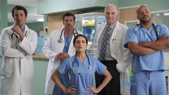 Cigna TV Spot, 'TV Doctors of America' Feat. Patrick Dempsey, Donald Faison - 4611 commercial airings