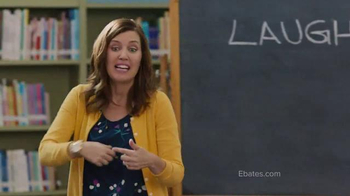 Ebates TV Spot, 'Skeptics Anonymous: Laugh Therapy' - Thumbnail 5
