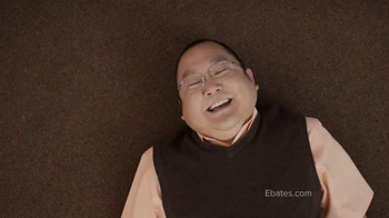 Ebates TV Spot, 'Skeptics Anonymous: Laugh Therapy' - Thumbnail 6