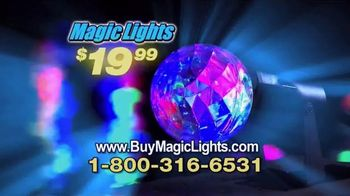 Magic Lights TV Spot, 'Dazzle Without Hassle'