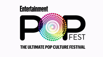 Entertainment Weekly TV Spot, '2016 Entertainment Weekly Popfest' - 12 commercial airings