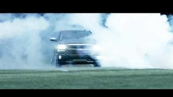 Chevrolet Silverado TV Spot, 'The Journey to ESPN College GameDay: Week 3' - Thumbnail 2