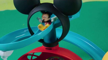Mickey Mouse Clubhouse Zip, Slide and Zoom Clubhouse TV Spot, 'Come In' - Thumbnail 5