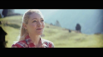 Ricola Herbal Immunity TV Spot, 'Mountain View'