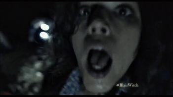 Blair Witch - Alternate Trailer 8