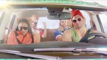 Nissan Armada TV Spot, 'Heisman House: Tebow's Dream' Featuring Tim Tebow - Thumbnail 4