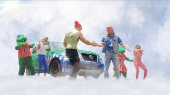 Nissan Armada TV Spot, 'Heisman House: Tebow's Dream' Featuring Tim Tebow - Thumbnail 7