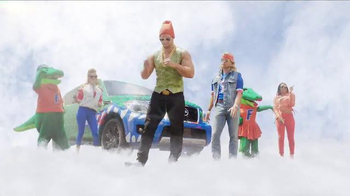 Nissan Armada TV Spot, 'Heisman House: Tebow's Dream' Featuring Tim Tebow - Thumbnail 8