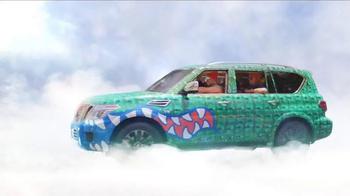 Nissan Armada TV Spot, 'Heisman House: Tebow's Dream' Featuring Tim Tebow - Thumbnail 9