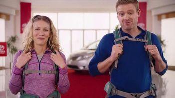 2016 Toyota RAV4 TV Spot, 'Adventure of a Lifetime' - 1 commercial airings