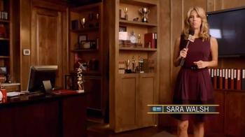 Belk TV Spot, 'SEC Network: Adjustments' Featuring Bret Bielema, Sara Walsh - Thumbnail 4