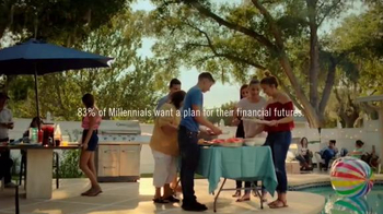 Regions Bank TV Spot, 'Growing Stronger: The Beltrans' Next Step' - Thumbnail 1