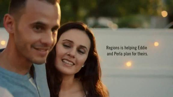Regions Bank TV Spot, 'Growing Stronger: The Beltrans' Next Step' - Thumbnail 2