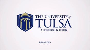 University of Tulsa TV Spot, 'School Scenes' - Thumbnail 9