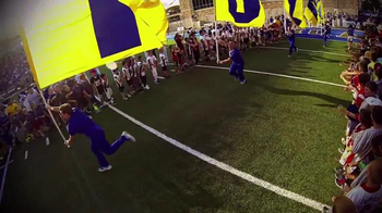 University of Tulsa TV Spot, 'School Scenes' - Thumbnail 2