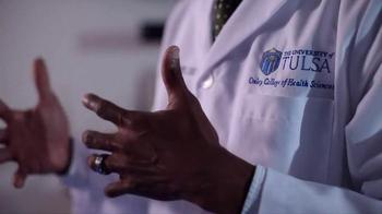 University of Tulsa TV Spot, 'School Scenes' - Thumbnail 3