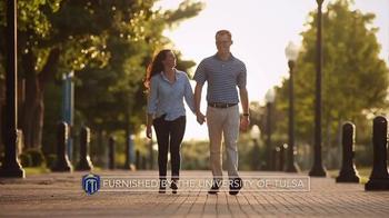 University of Tulsa TV Spot, 'School Scenes' - Thumbnail 4