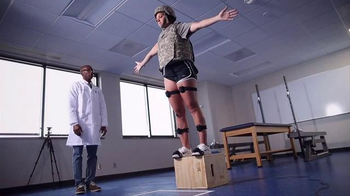 University of Tulsa TV Spot, 'School Scenes'