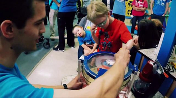 University of Tulsa TV Spot, 'School Scenes' - Thumbnail 7