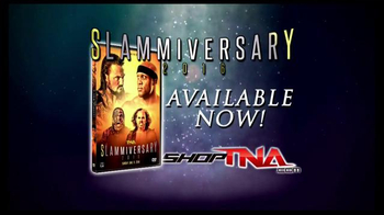 Slammiversary 2016 Home Entertainment TV Spot - Thumbnail 7