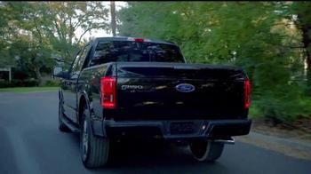 2016 Ford Fusion TV Spot, 'Somos Tejas' [Spanish] - Thumbnail 2