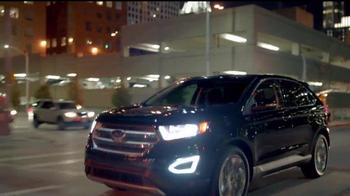 2016 Ford Fusion TV Spot, 'Somos Tejas' [Spanish] - Thumbnail 3