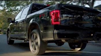 2016 Ford Fusion TV Spot, 'Somos Tejas' [Spanish] - Thumbnail 6
