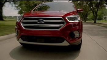 2016 Ford Fusion TV Spot, 'Somos Tejas' [Spanish] - Thumbnail 7