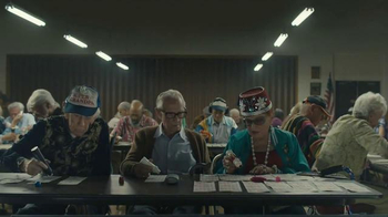 Jimmy John's TV Spot, 'Jimmy John's Saves the Day: Bingo'