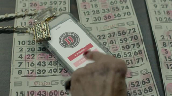 Jimmy John's TV Spot, 'Jimmy John's Saves the Day: Bingo' - Thumbnail 8